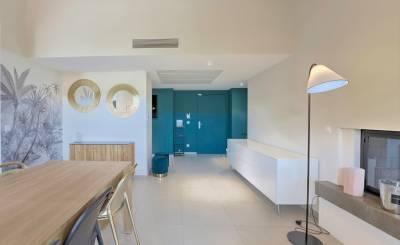 Affitto Appartamento Bouc-Bel-Air