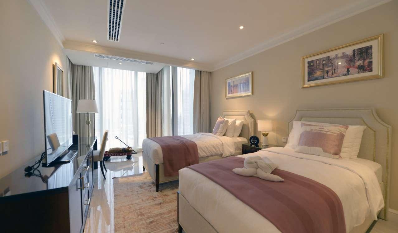 Annuncio affitto appartamento doha 3 camere ref l1626da for Affitto appartamento