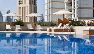 Affitto Appartamento Downtown Dubai