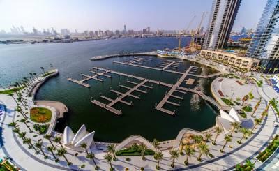 Affitto Appartamento Dubai Creek Harbour