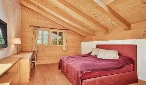 Affitto Appartamento Gstaad
