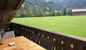Affitto Appartamento Gsteig bei Gstaad