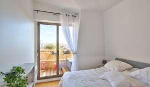 Affitto Appartamento La Garenne-Colombes