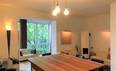Affitto Appartamento Lausanne