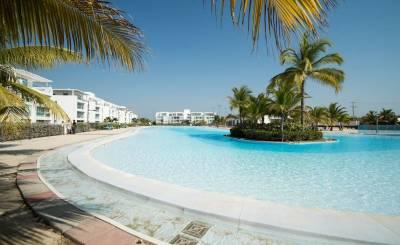 Affitto Appartamento Manzanillo del Mar