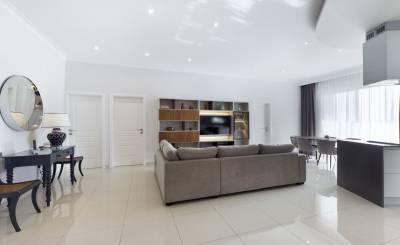 Affitto Appartamento Naxxar