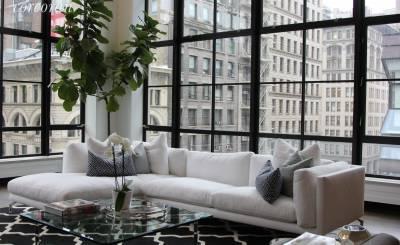 Affitto Appartamento New York