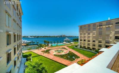 Affitto Appartamento Palm Beach