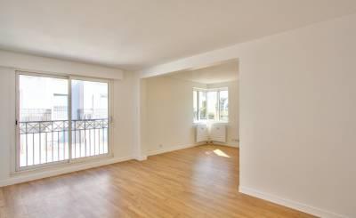 Affitto Appartamento Paris 11ème