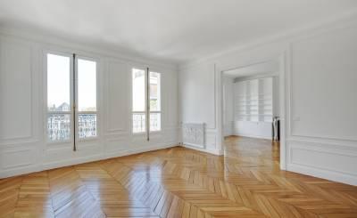 Affitto Appartamento Paris 16ème