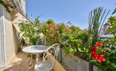 Affitto Appartamento Paris 1er