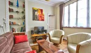 Affitto Appartamento Paris 3ème