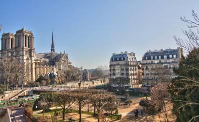 Affitto Appartamento Paris 5ème