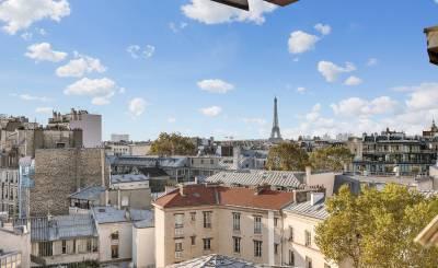 Affitto Appartamento Paris 6ème