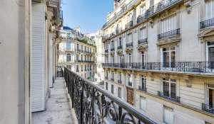 Affitto Appartamento Paris 8ème