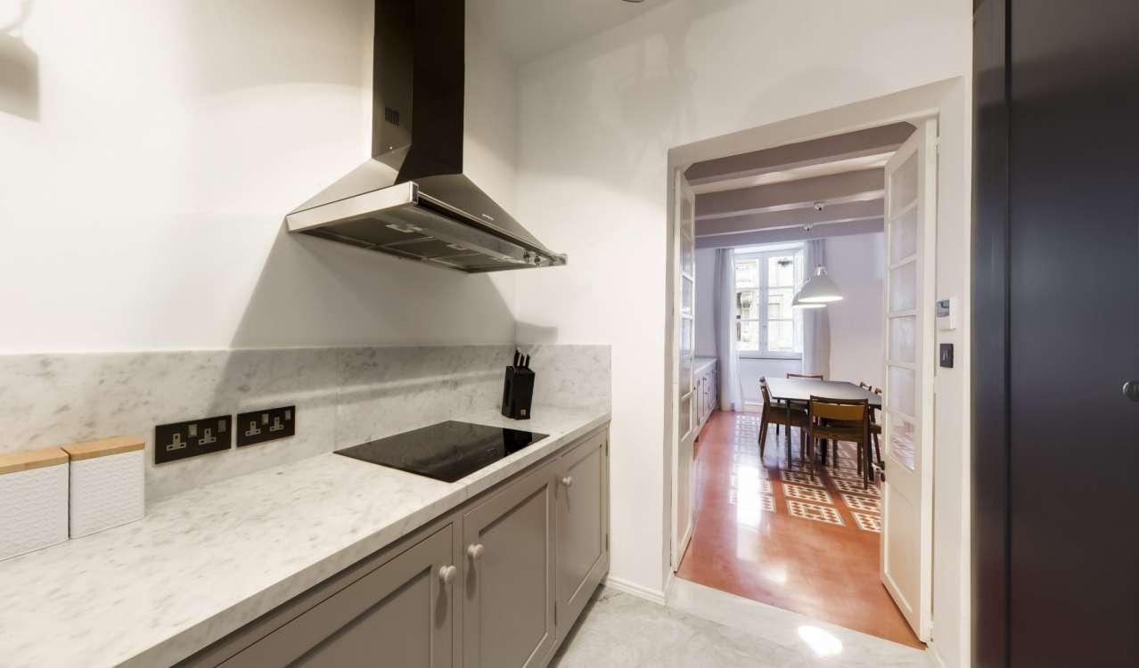 Affitto Appartamento Valletta