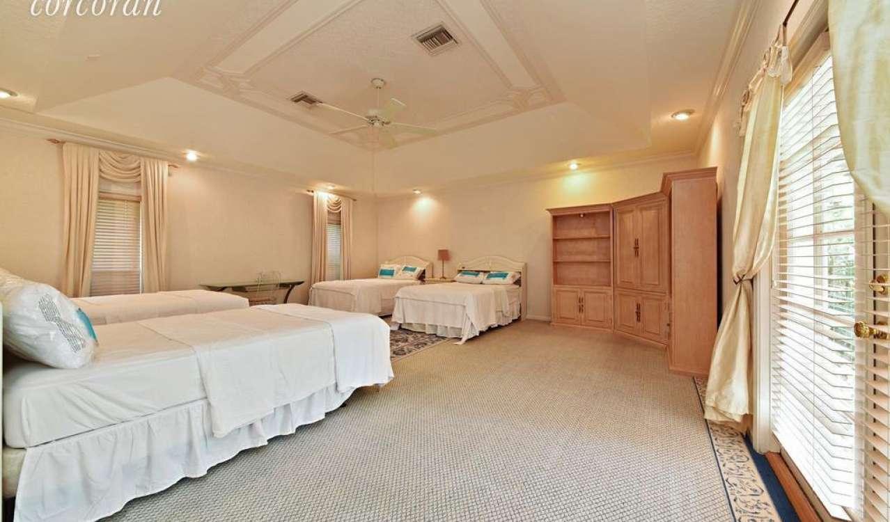 Affitto Appartamento Wellington