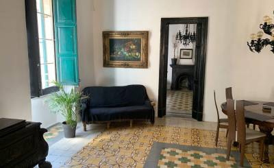 Affitto Casa Furjana