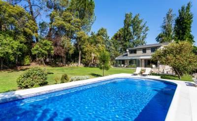 Affitto Casa Madrid