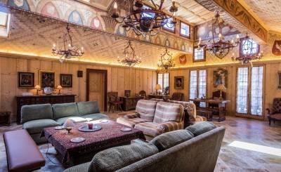 Affitto Casa Saanen