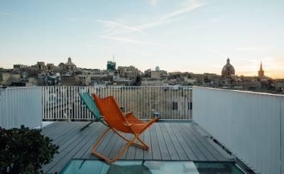 Affitto Casa Valletta