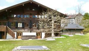 Affitto Chalet Gstaad