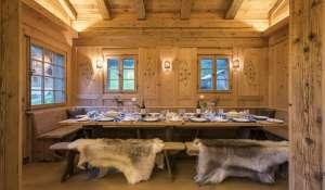Affitto Chalet Lauenen bei Gstaad