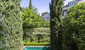 Affitto Chalet Madrid