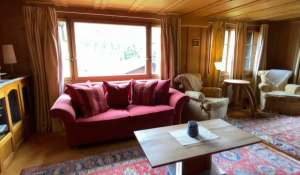 Affitto Chalet Rougemont