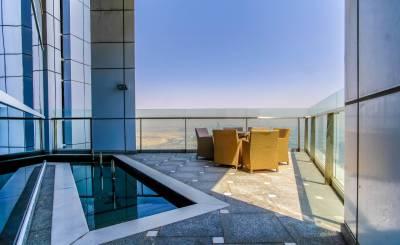 Affitto Duplex Dubai Marina