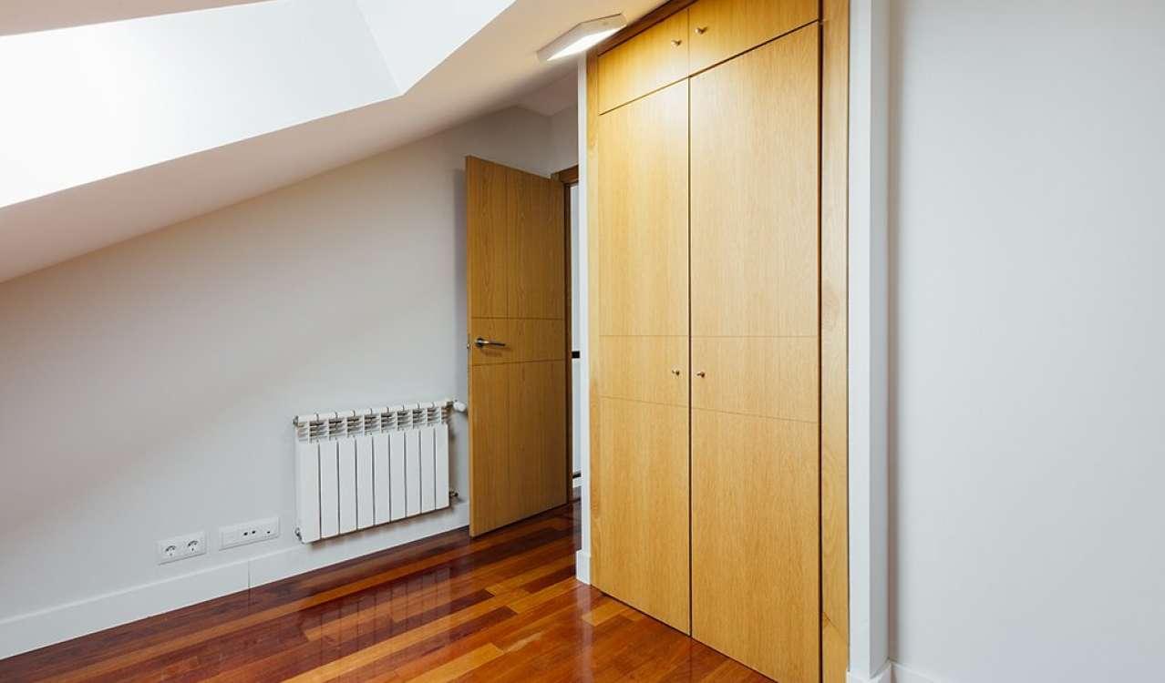 Affitto Duplex Madrid