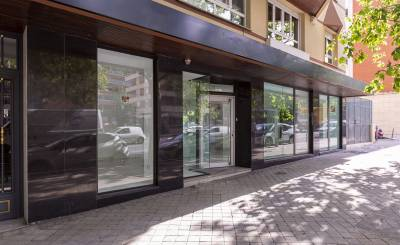 Affitto Locale commerciale Madrid
