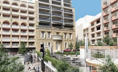 Affitto Locale commerciale Sliema