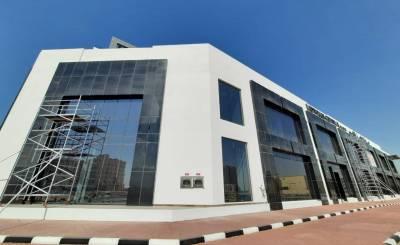 Affitto Negozio Dubailand