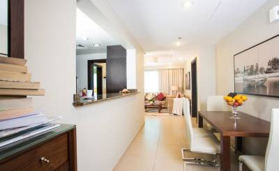Affitto Residence Doha