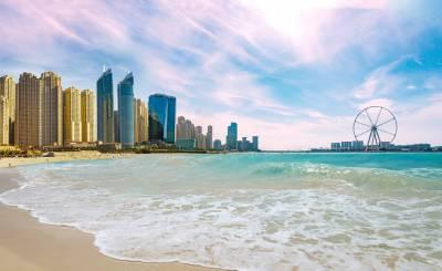 Affitto Residence Dubai