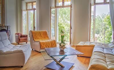 Affitto stagionale Appartamento Aix-en-Provence
