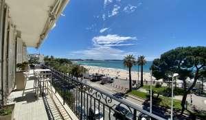 Affitto stagionale Appartamento Cannes