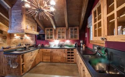 Affitto stagionale Appartamento Crans-Montana