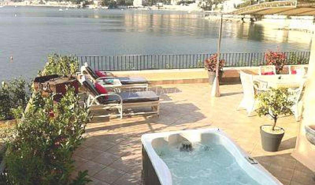 Affitto stagionale Appartamento Saint-Jean-Cap-Ferrat