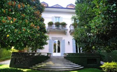 Affitto stagionale Appartamento villa Como