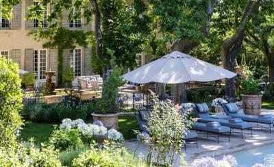 Affitto stagionale Bastide Aix-en-Provence