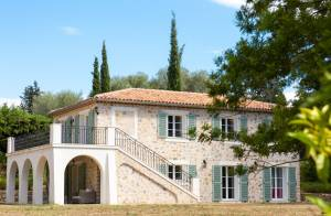 Affitto stagionale Bastide Mougins