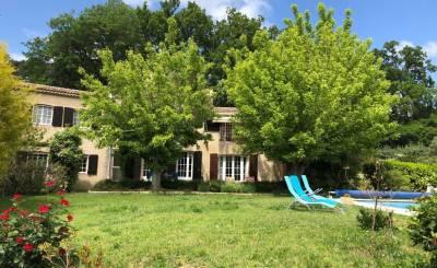 Affitto stagionale Casa Aix-en-Provence