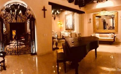 Affitto stagionale Casa Cartagena de Indias