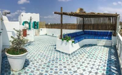 Affitto stagionale Casa Manzanillo del Mar