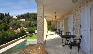 Affitto stagionale Casa Mougins