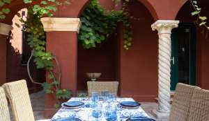 Affitto stagionale Casa Saint-Jean-Cap-Ferrat