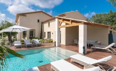 Affitto stagionale Casa Saint-Tropez