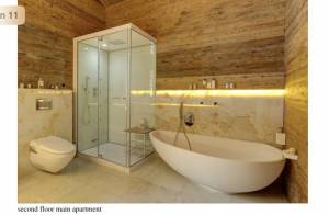 Affitto stagionale Chalet Gstaad